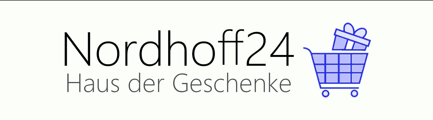 C. R. Nordhoff ~ Haus der Geschenke