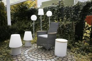 Garten & Outdoor Lampen