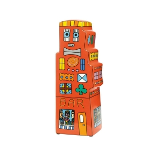 Goebel City of Music - Figur Pop Art James Rizzi 26100321