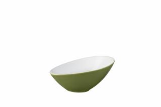 ASA  Schale Asymmetrisch L.15,5 Cm Vongole