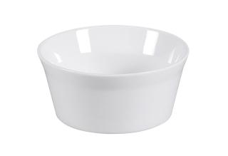 ASA 250°C Souffl? Form, rund, d. 10,5 cm, h. 4,5 cm, 0,15l, Porz 52002017