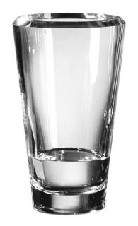 Fink CORSIVO Vase  Höhe 25cm, Ø 15cm 111568