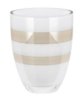 Fink LIMA Vase  Ø 11cm, Höhe 14cm 112336