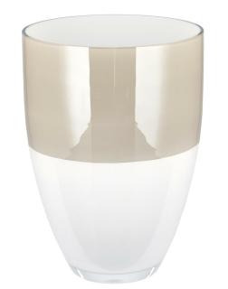 Fink LIMA Vase  Ø 18,5cm, Höhe 25cm 112337