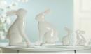 Gilde Keramik Hase Luke Sitzend