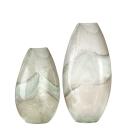 "Gilde GlasArt Vase ""Canoso""   in verschiedenen..."