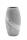 "Vase ""Stella Silver"" oval silber L= 11,0 cm B= 18,0 cm H= 34,0 cm"