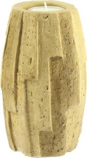Gilde Keramik Terra.Teelichthalt. Pinta 47278
