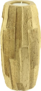 Gilde Keramik Terra.Teelichthalt. Pinta 47279