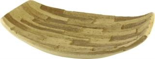 Gilde Keramik Terra.Dekoschale Pinta