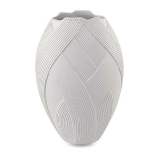 Goebel Vase 22.5 cm - Hacienda Kaiser Porzellan Hacienda, biskuit 14000681