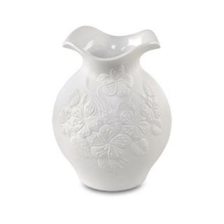 Goebel Vase 16 cm - Floralie Kaiser Porzellan Floralie, biskuit 14002042