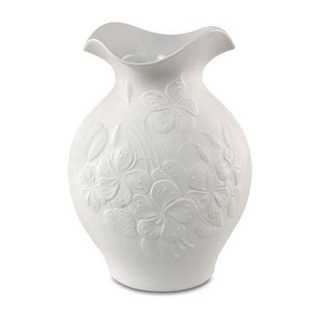 Goebel Vase 25 cm - Floralie Kaiser Porzellan Floralie, biskuit 14002067
