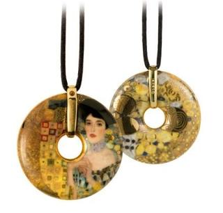 Goebel Adele Bloch-Bauer - Kette Artis Orbis Gustav Klimt 66989583