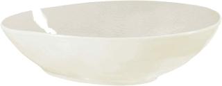 ASA Alamaiso Ovale Oliven Schale S CHAMPAGNE 10,5 x 8,2 cm, H. 3,3 cm 12122098
