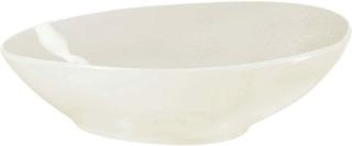 ASA Alamaiso Ovale Oliven Schale m CHAMPAGNE 15,8 x 12,3cm, h. 4,6 cm 12123098
