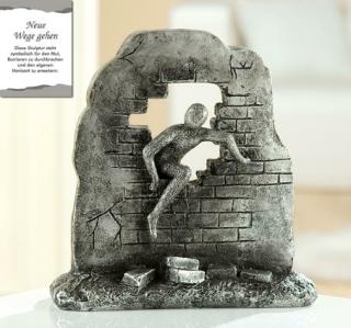 Gilde Skulpt Neue Wege Gehen 37178