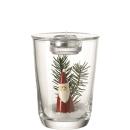 Leonardo GK/Vase klein m. TL Niko