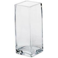 Formano Vase eckig  6 X 20 cm Quadro         824738