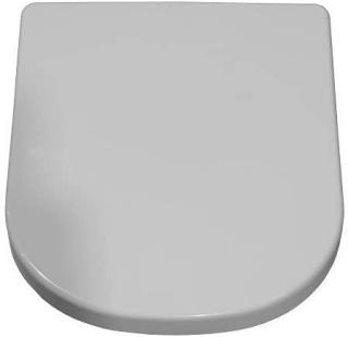 iCon WC-Sitz m.Deckel u.Absenk Keramag WC-Sitz iCon mit Deckel