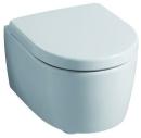 iCon Wc-Sitz mit Deckel        (null)