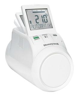 HONEYWELL Hone Heizkörperregler HR90 TheraPro wh - MP3-Player