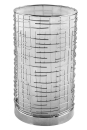 Fink EZ-Joris, Windlicht, Edelstahl, H= 41cm, Ø...