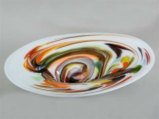 Formano Schale 40cm     Multicolori