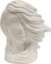 Gilde Keramik Skulptur + Licht Marilyn
