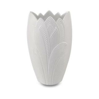 Goebel Vase 17 cm - Palma Kaiser Porzellan Palma, biskuit 14002810