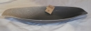 Gilde Keramik Deko-Schale Crackle 33823 Länge 48 cm
