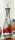 Gilde Glas Halsvase Magma 39970