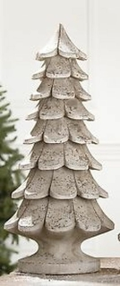 Gilde Poly Weihnachtsbaum 25012