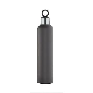Blomus Thermoflasche 750 ml, grau 2GO   63603