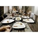 Villeroy & Boch AG Dessertteller 21X20Cm Ultimate Bbq 1041702750