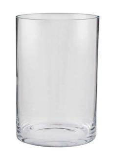 Kaheku Vase New York zyl. klar 25 cm Ø 35 cm Höhe 38500013