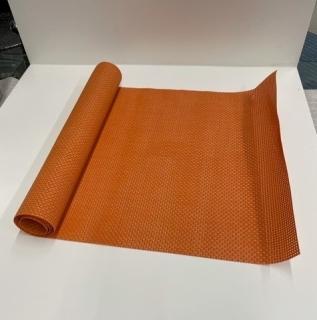 Kaheku Tischläufer Tessere orange 45x150cm 637001739