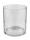 Kaheku Glaszylinder Aida klar 15 Ø 20h 777125199