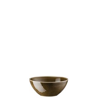 Rosenthal Müslischale 14 cm MESH WALNUT 11770-405151-15454