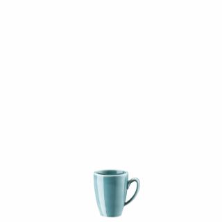 Rosenthal Espresso-Obertasse MESH AQUA 11770-405152-14717