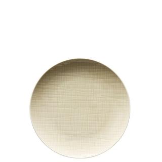 Rosenthal Teller 21 cm flach MESH CREAM 11770-405153-10861