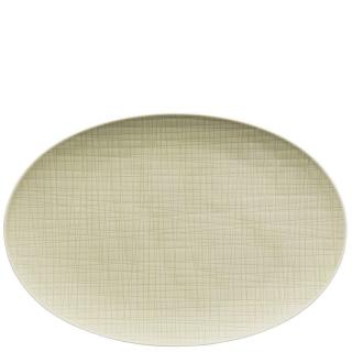 Rosenthal Platte 34 cm MESH CREAM 11770-405153-12734