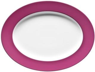 Thomas Platte 33 Cm Sunny Day / Purple 10850-408540-12733