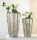 Gilde Keramik Konische Vase Brillante 32187