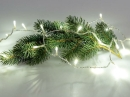 Formano Lichterkette 200 cm mit 25 LED Lichtern 633248