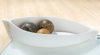 Gilde Keramik Deko-Bootschale Riscado 32428