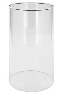Fink Ersatzteil EMPIRE Glas klar für 150042 H=43 D=22 7cm 150043