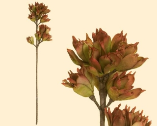 Gilde Deko Rhododendron 42652