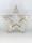 Gilde Dekostern Mit 25 Leds D: 40 cm B: 5,5cm 25504