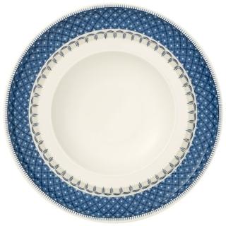 Villeroy & Boch Pastateller 30Cm Casale Blu 1041842695